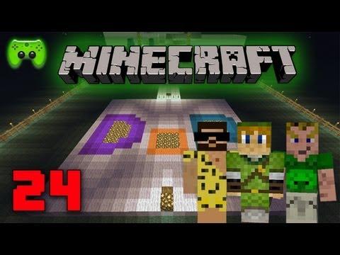 Minecraft Adventure-Maps