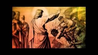 DELIVERANCE PRAYER - DEREK PRINCE