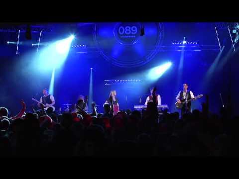 Beispiel: Oktoberfestband aus München - Live, Video: 089-Band.