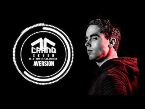 CRANQ Seven - Liveset Aversion