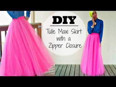 nadira037-|-diy-|-tulle-maxi-skirt-|-with-a-hidden-zipper