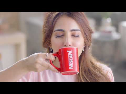 NESCAFÉ Thematic 2018