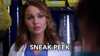 "Grey's Anatomy 13x09 Sneak Peek #2 ""You Haven't Done Nothin'"" (HD) Season 13 Episode 9 Winter Finale"