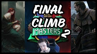 gwent the climb to pro 2 with adda