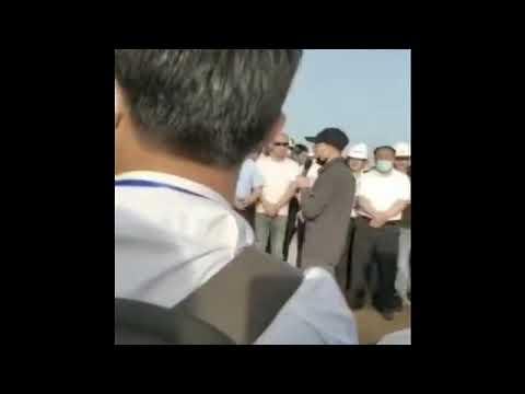 """雄安新区征地""""以租代征""""村民维权遭训诫(图/视频)"""