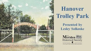 Hanover Trolley Park