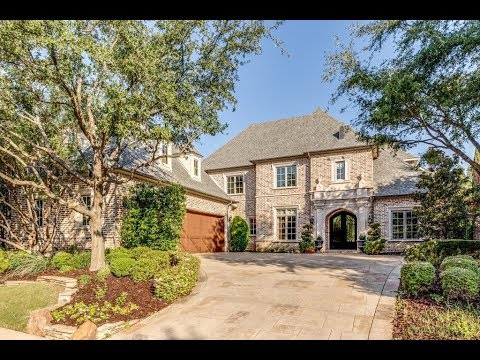 SOLD 28 Armstrong Drive Frisco TX Luxury Home For Sale By Jan Richey