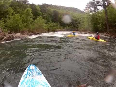 Little River Canyon   Ft. Payne, AL  5-1-13
