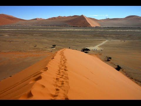 Namibia Selbstfahrer - Rundreise 2014