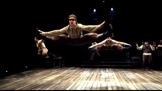 Fiddler on the Roof | To Life | Stratford Festival 2013