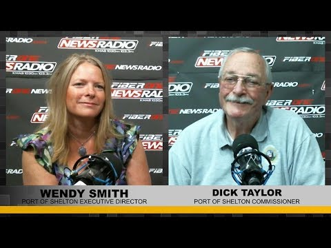Port Of Call with Dick Taylor & Wendy Smith - 05/24/17