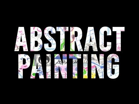 Modern Art Painting – BC – AD