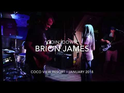 """Going Down"" Brion James@CCV"