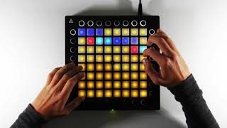 Dirty Palm & Conor Ross - Flowers (Launchpad Cover)