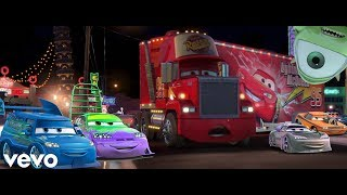 By lightning mcqueen 95.