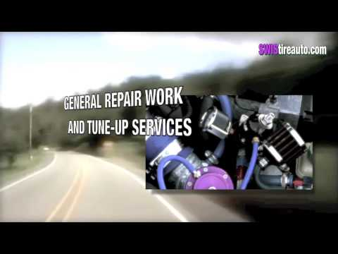Swis Tire And Automotive Is Denver Auto Repair