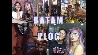 Ciara goes to Batam!