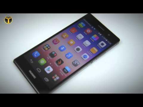 Huawei Ascend P7 İncelemesi