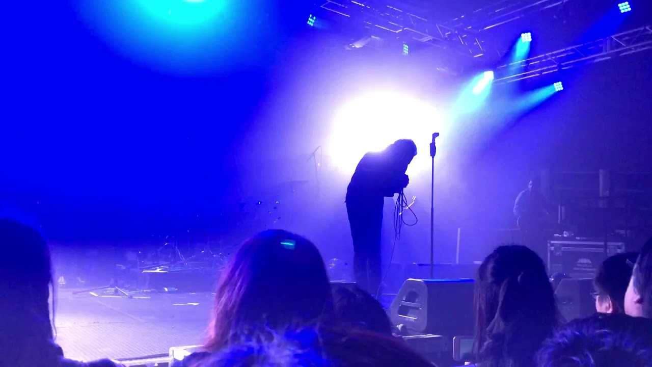 Some Candy Talking - Jesus & Mary Chain in Hong Kong @E-Max, May 28, 2019
