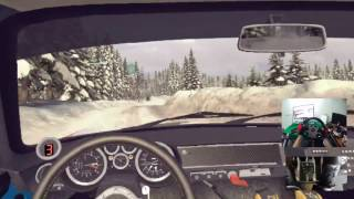 Dirt Rally VR Career Restart! #2 1960