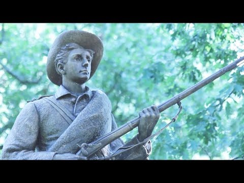UNC's Silent Sam (2015 documentary)