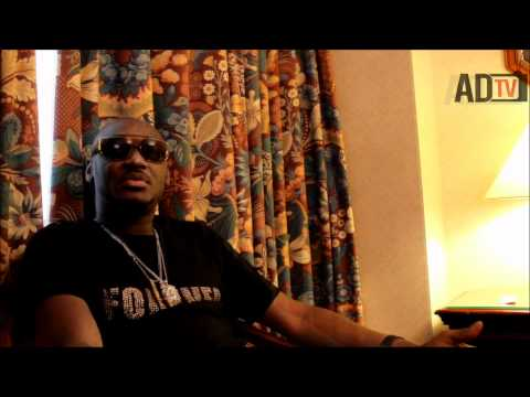 """2Face Idibia Interview """"If i was president of Nigeria"""" (Amaru Don TV)"""
