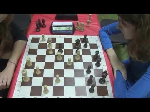 2016-10-13 Ostankino Women Blitz. GM Kostenjuk - ???; GM Girja - ??? 02