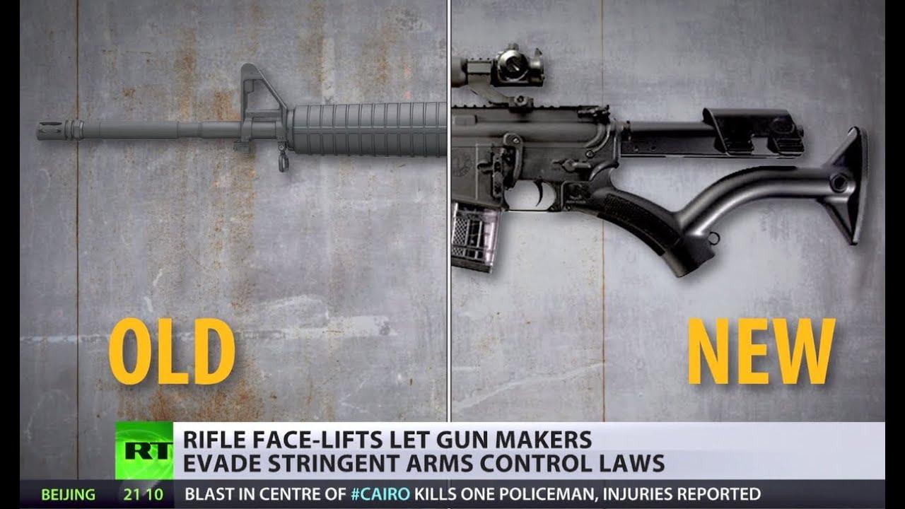 Bureau of Firearms