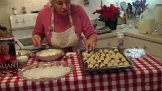 Italian Fig Cookies - 2