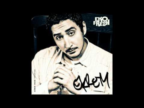 "Eko Fresh- Burak Feat. Ado Kojo (""EKREM"" 2.9.11)"