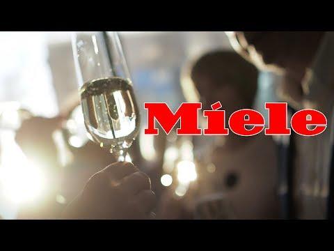 Видео для салона Miele Video: Vk.com/gazizov_dinar
