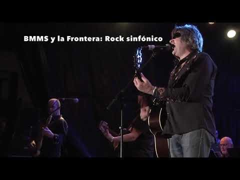 Concierto Banda Municipal de Música - La Frontera II