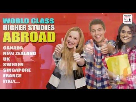 Overseas Education Expo 2015 - English