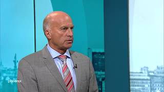 Rüdiger Lucassen (AfD) für die NATO & die Aufrüstung der Bundeswehr auf 74 Mrd. € im Jahr 2024