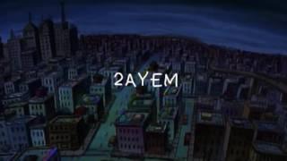 "Free Anderson .Paak x Mac Miller Type Beat ""2AYEM"" (Prod. B.Young)"