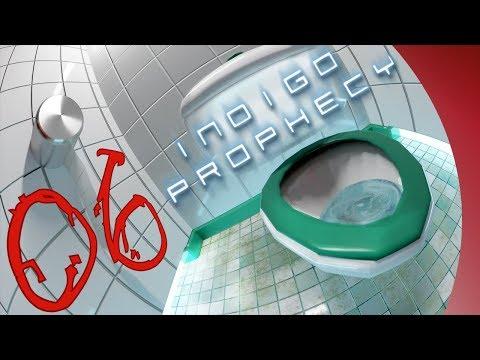 Let's Play Indigo Prophecy 06: Fahrenheit Babies
