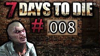 7 DAYS TO DIE ☆ #08 - Hirschjagd im Wald! ☆  Let's Play 7 Days to Die