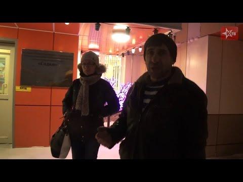 Новый Уренгой. Семья Мамедовых уже на улице