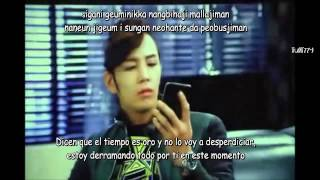 [Sub español|rom][MV] 5LIVE - Lovely Girl (Beautiful Man OST)