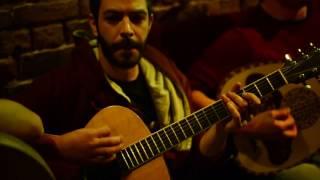 Γκιντίκι - Δριμενίτσα\Γιάννη μου το μαντήλι σου (live @Καφέ Αμάν Σέρρες 13-05-2016)