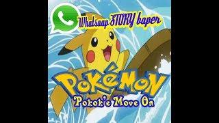 Gambar cover Video story wa move on😋