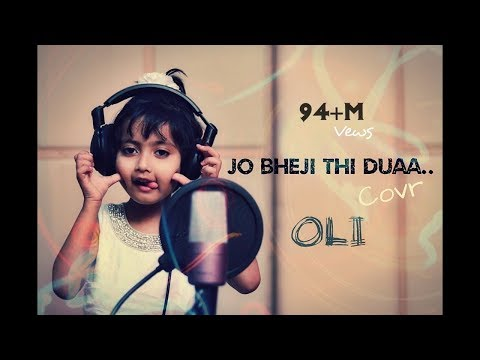 duaa-|-jo-bheji-thi-duaa-|-full-song-cover-by-oli-|-shanghai
