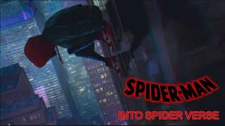 Soundtrack Spider-Man: Into the Spider-Verse (Theme Song) - Musique film Spider-Man: New Generation