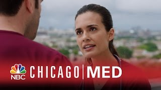 Chicago Med - A Life for a Life (Episode Highlight)