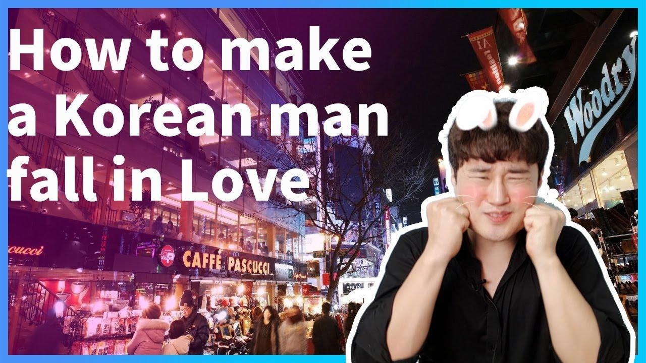 Korea Dating Tips