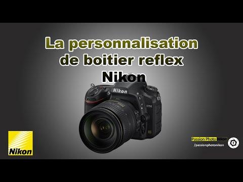 Salon De la Photo 2015 #sldp15 réglage expert Boitier Nikon
