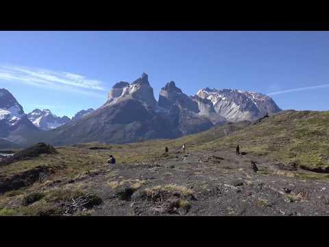 Torres del Paine mixdown YouTube 1080p import