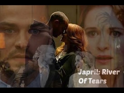 Jackson and April: River of Tears