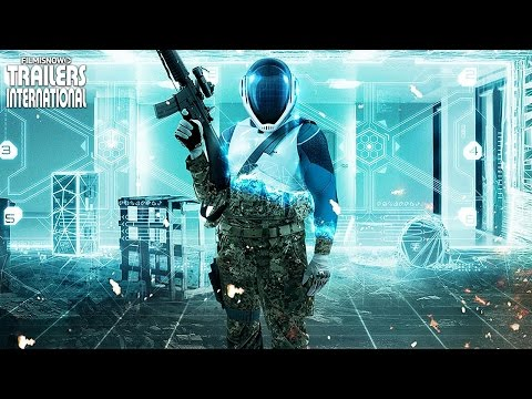 THE CALL UP - Sci-fi virtual reality movie | Official Trailer [HD]