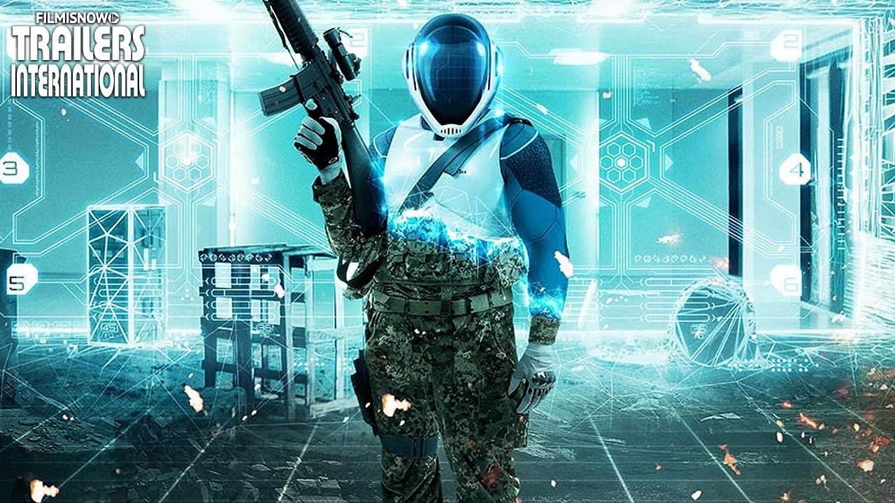 The call up sci fi virtual reality movie official trailer hd the call up sci fi virtual reality movie official trailer hd youtube stopboris Images